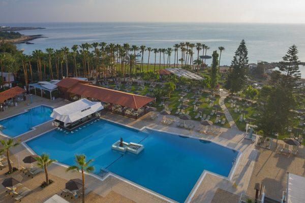 E Hotel Spa Resort Drakos Travel
